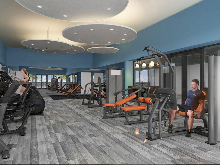 Tmx Fitness Center Final 51 1067417 1558463920 Dania, FL wedding venue