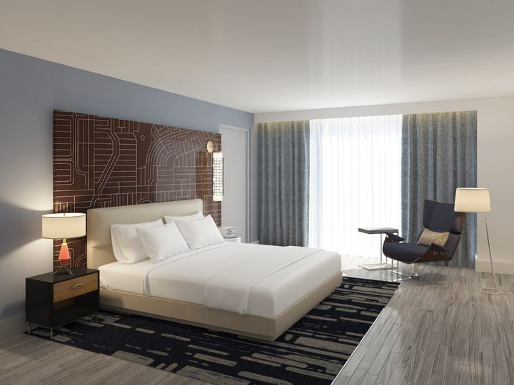 Tmx Junior Suite Bedroom Final 51 1067417 1558463828 Dania, FL wedding venue