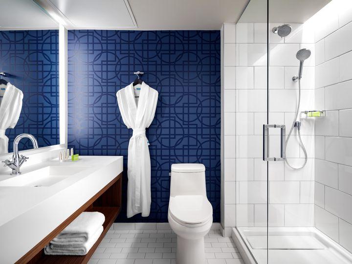 Tmx Standard Guestroom Bathroom King Qnqn Dkng Dque Jste Classic Deluxe And Jr Suite 51 1067417 162066277372377 Dania, FL wedding venue