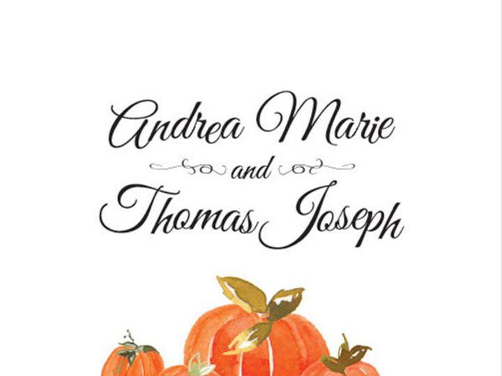 Tmx 1433473424792 Bluehomethumbs0003b.luefall Scarsdale wedding invitation