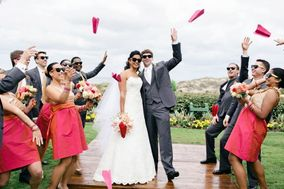Flaire Weddings and Events