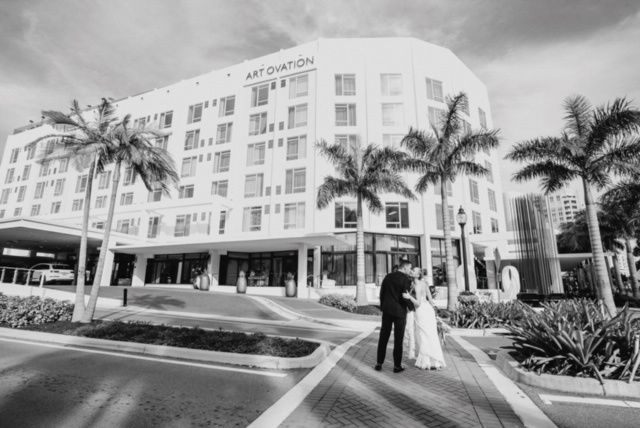 Tmx Art Ovation Wedding 51 988417 159602987326313 Sarasota, FL wedding venue