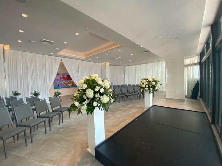 Tmx Ceremony From Stage 2 51 988417 161651000678311 Sarasota, FL wedding venue