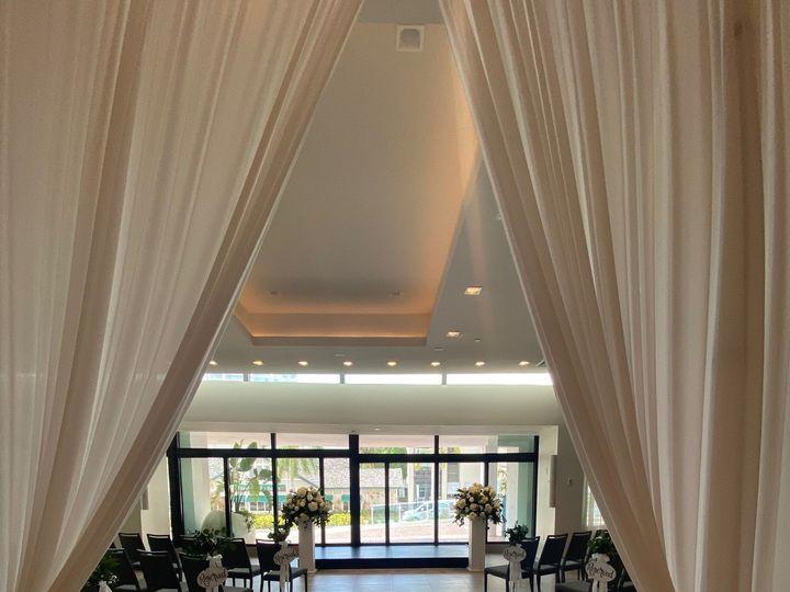 Tmx Ceremony Private 51 988417 161651000620317 Sarasota, FL wedding venue