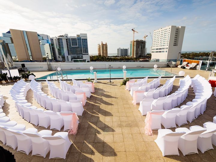 Tmx Roof Top 51 988417 159602985060476 Sarasota, FL wedding venue