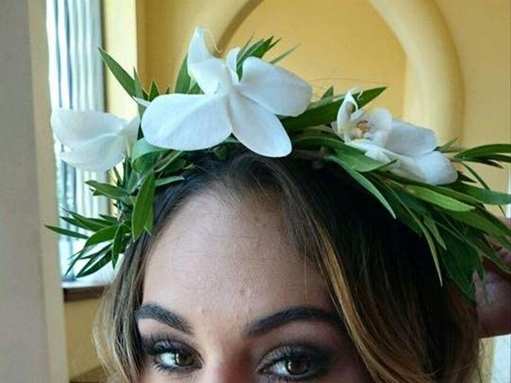 Tmx 1484578409698 Flowercrown Fort Myers, Florida wedding beauty