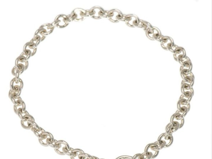 Tmx 1321980112718 Hgsterlingflowerbracelet Indianapolis wedding jewelry