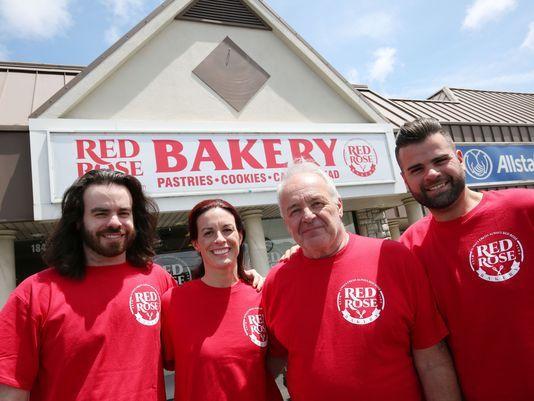 Tmx 636657036987219994 Asb 0628 Red Rose Bakery 2 51 1030517 Toms River, NJ wedding cake