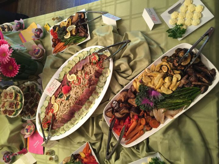 Tmx 1477594863989 Img2152 Reading, Pennsylvania wedding catering