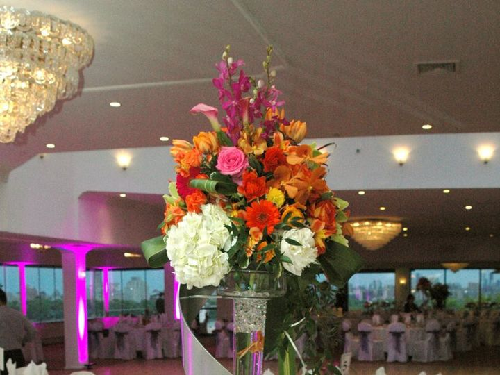 Tmx 1342542562130 SinghTall2 Teaneck, NJ wedding florist