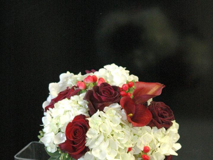 Tmx 1342543585598 SinonBMbouquet2 Teaneck, NJ wedding florist