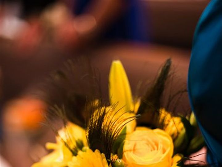 Tmx 1342543598539 3105DSC5503 Teaneck, NJ wedding florist