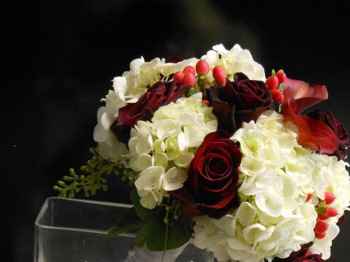Tmx 1342543606203 DSCN0492 Teaneck, NJ wedding florist