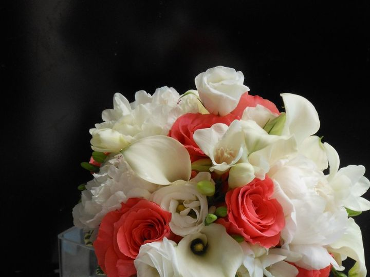 Tmx 1342543865248 DSCN0691 Teaneck, NJ wedding florist