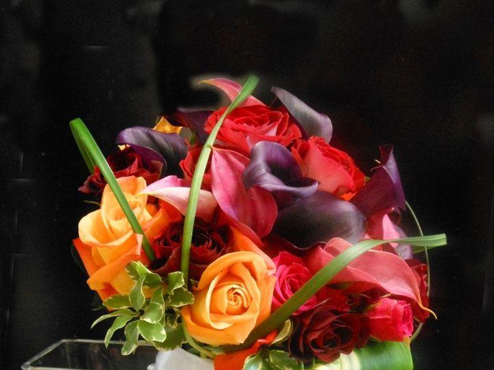 Tmx 1349216870436 Yingbouquet Teaneck, NJ wedding florist