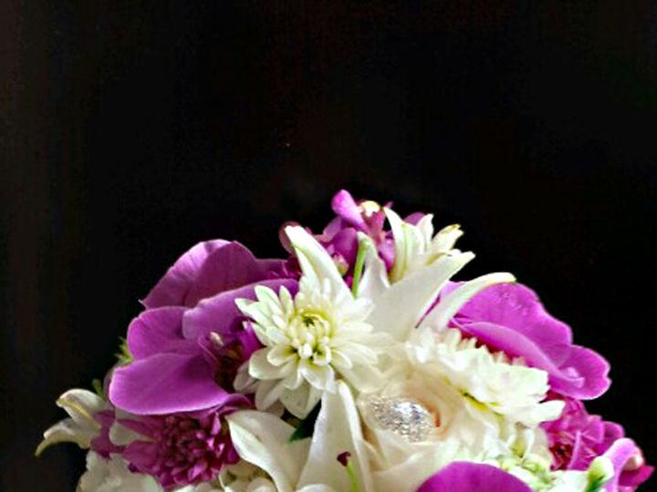 Tmx 1450305113741 Lavender Phalaenopsis Bb Teaneck, NJ wedding florist