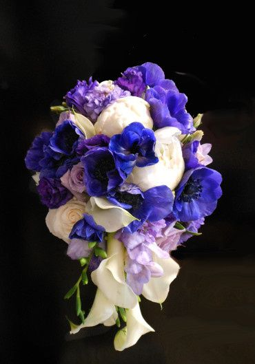 Tmx 1450305183967 Elisa Bridal Bouquet Teaneck, NJ wedding florist