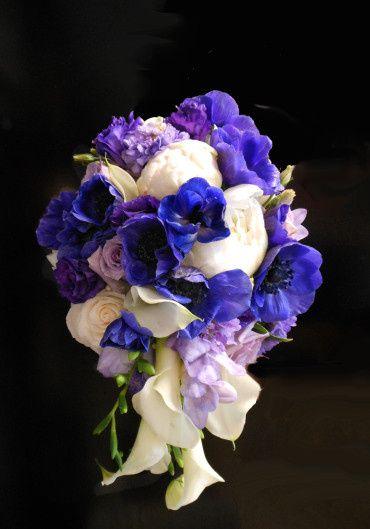 Tmx 1450305183967 Elisa Bridal Bouquet Teaneck, NJ wedding florist
