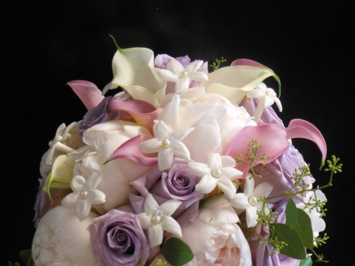 Tmx 1450305354737 Yacco Bridal Bouquet 2 Teaneck, NJ wedding florist