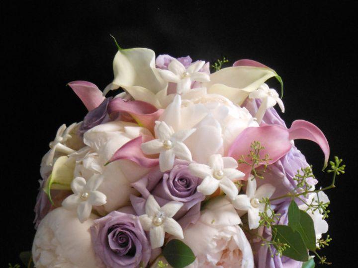 Tmx 1450305354737 Yacco Bridal Bouquet 2 Teaneck, NJ wedding florist