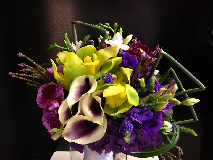 Tmx 1450305573864 Lobosco Bouquet Teaneck, NJ wedding florist