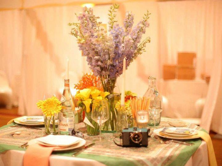 Tmx 1450306271724 1950s Vespa Cp Teaneck, NJ wedding florist