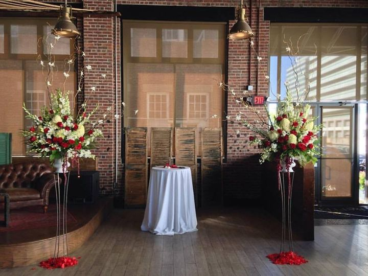 Tmx 1489002427036 Batello Arch Teaneck, NJ wedding florist