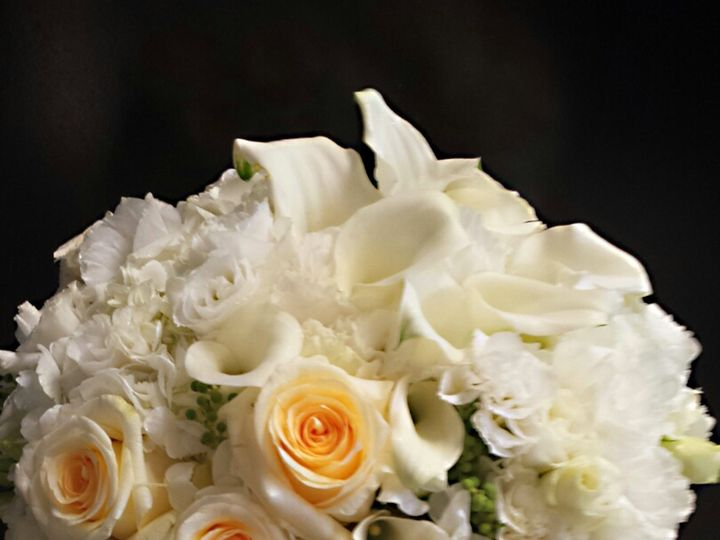 Tmx 1489011766006 Jetstream In Cream Teaneck, NJ wedding florist