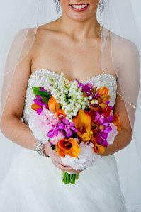Tmx 1489012138485 Rukhsana Lally Wedding 0224 Teaneck, NJ wedding florist