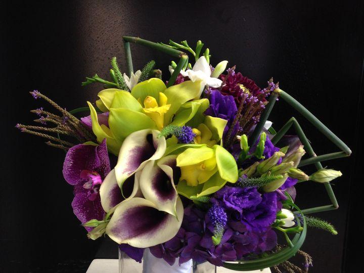 Tmx 1489165425526 Img3552 Teaneck, NJ wedding florist