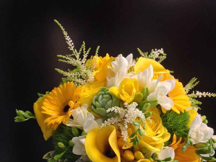 Tmx 1489165948228 Img3437 Teaneck, NJ wedding florist