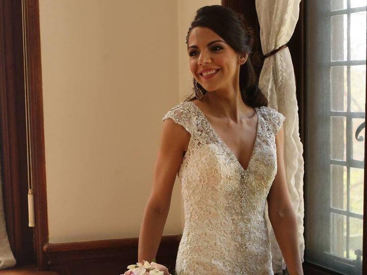 Tmx 1503523070949 Lorenzo Bridal Bouquet Teaneck, NJ wedding florist