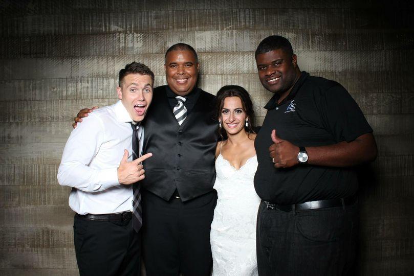 xls and sevan wedding