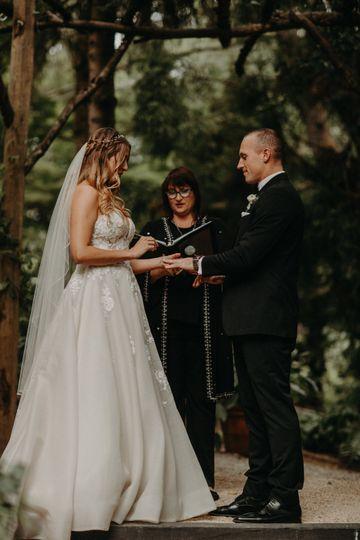 Ring Vows
