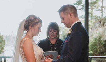 Danna Schmidt, Waypoint Ceremonies