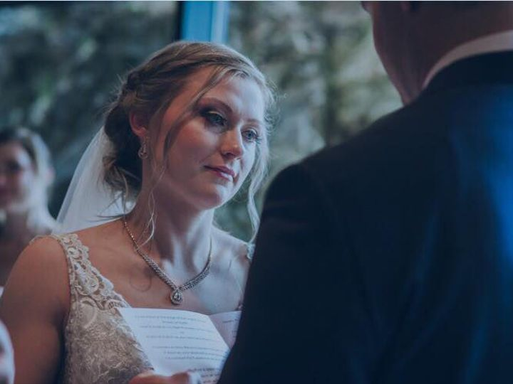Tmx 1533400619 8771d9748a009eda 1533400618 D8ec787f3d083d50 1533400618743 5 Jay Vows Bellevue, WA wedding officiant