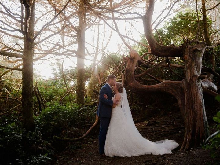 Tmx 1533400696 B77ae7e5fec32a94 1533400695 Aa4df133ec6521f2 1533400695320 8 Jay And Alex Woods Bellevue, WA wedding officiant