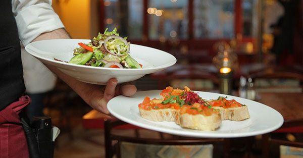 bespoke halal & Vegetarian Catering