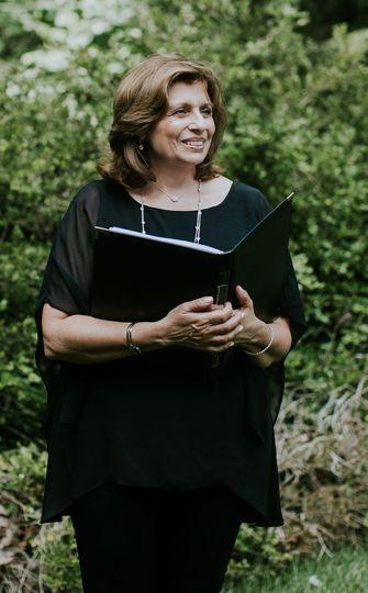 Reverend Lydia