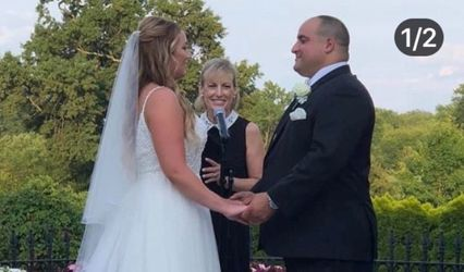 Love and Light Wedding Officiants 2