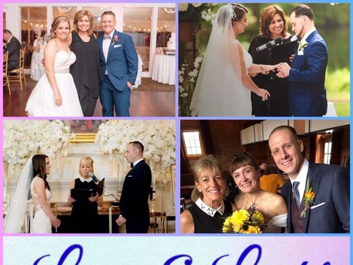 Tmx 4 Picture Logo 51 1012517 158358460666841 Morristown, NJ wedding officiant