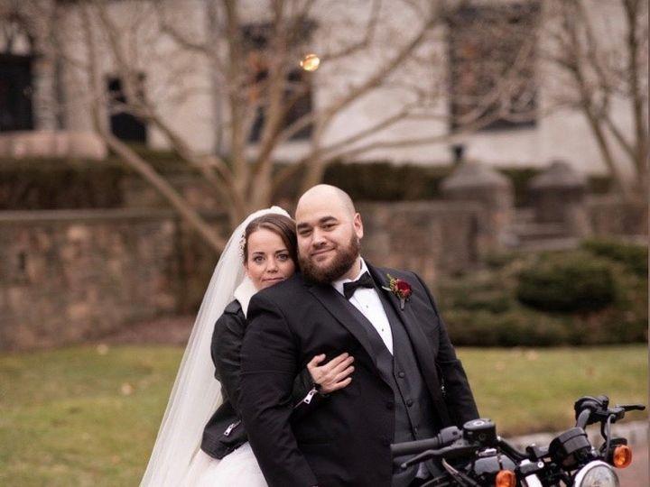 Tmx A D Pleasantdale Chateau 51 1012517 157997829017060 Morristown, NJ wedding officiant