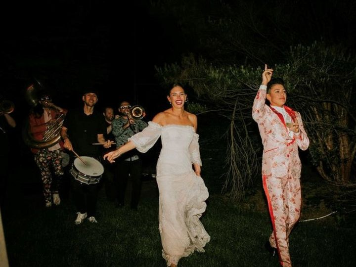 Tmx Brides 6 51 1012517 158358466534393 Morristown, NJ wedding officiant