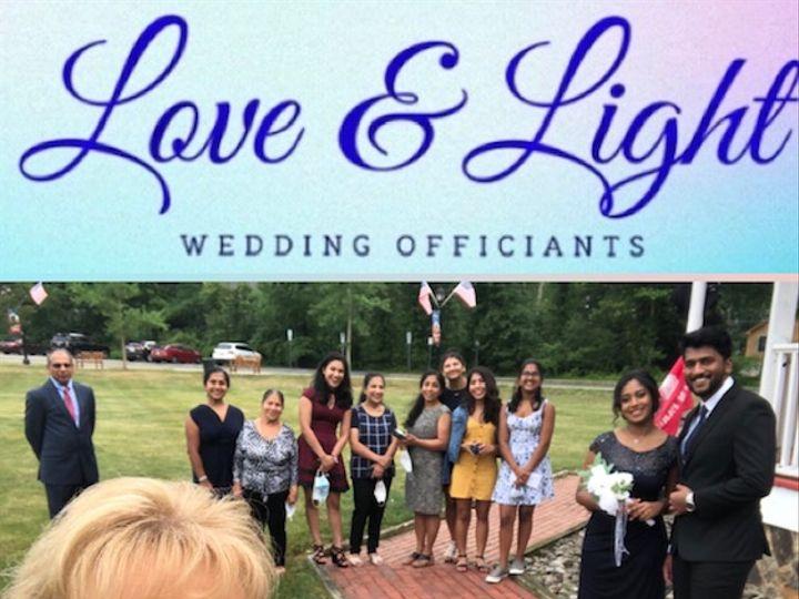 Tmx Gazebo Wedding 2 51 1012517 159604952353134 Morristown, NJ wedding officiant