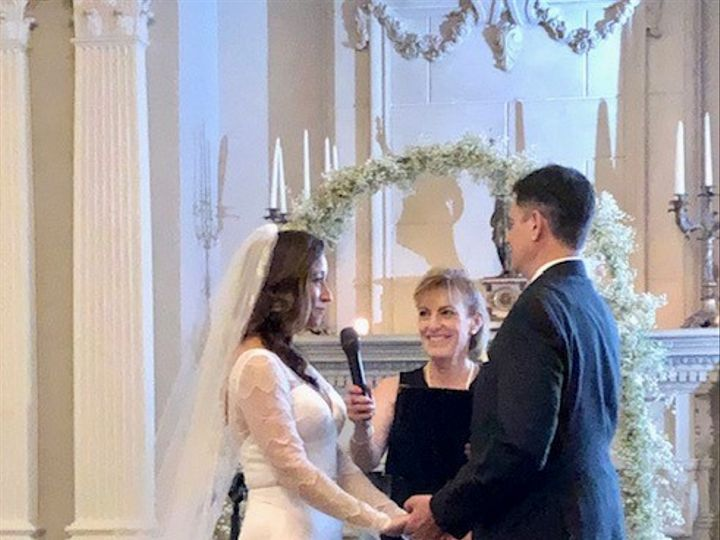 Tmx Korin And Michael Park Savoy 51 1012517 158152337228317 Morristown, NJ wedding officiant