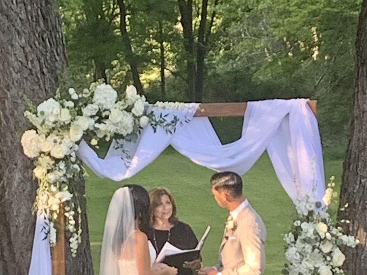 Tmx Lydia Wedding Wire Website 51 1012517 159724112961052 Morristown, NJ wedding officiant