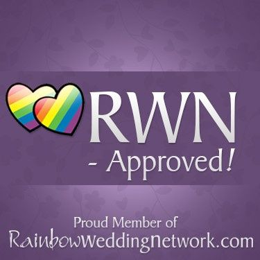 Tmx Memberbanner2 Rainbow Weddings 51 1012517 157929994256283 Morristown, NJ wedding officiant