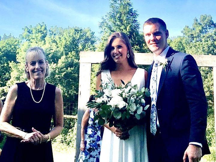 Tmx Natirar Wedding Wire Website 51 1012517 159924167531684 Morristown, NJ wedding officiant