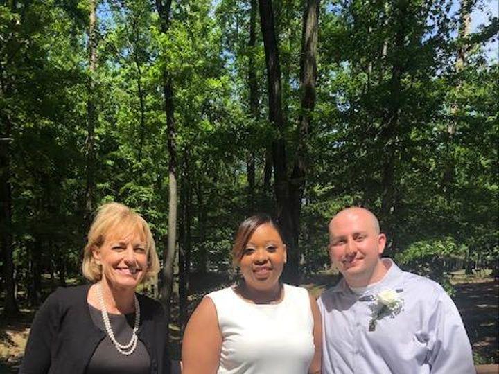 Tmx Park Wedding 51 1012517 159604956015863 Morristown, NJ wedding officiant