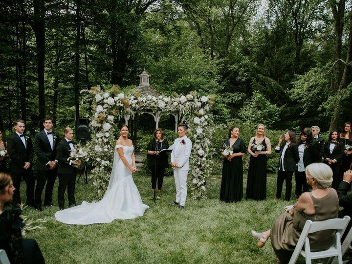 Tmx Ww10 51 1012517 1572438089 Morristown, NJ wedding officiant